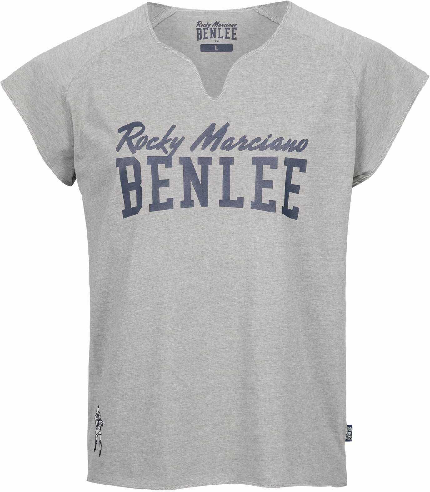 """BENLEE Rocky Marciano T-shirt""""Edwards"""" szary szary XXL"""