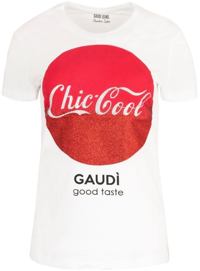 T-shirt Gaudi Jeans