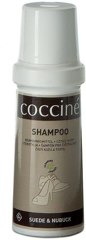 Szampon COCCINE - Shampoo 55/47/75A/v4