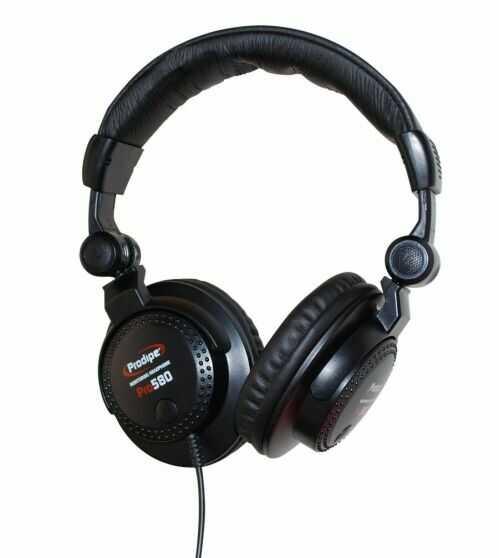 Prodipe PRO 580 słuchawki zamknięte (32 Ohm)