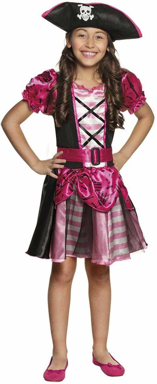 Boland kostium dziecięcy piratka Nina