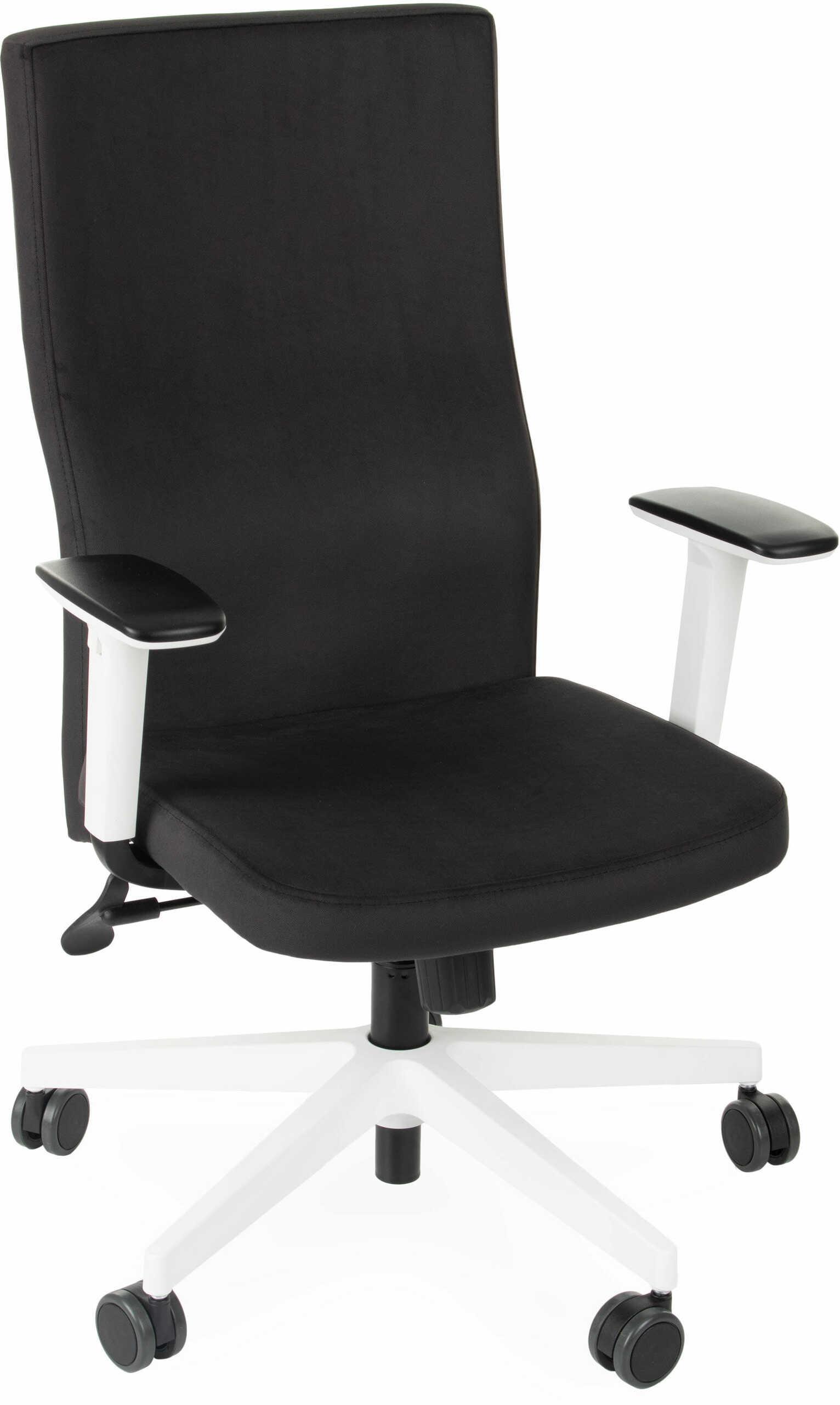 Krzesło biurowe Team Plus white
