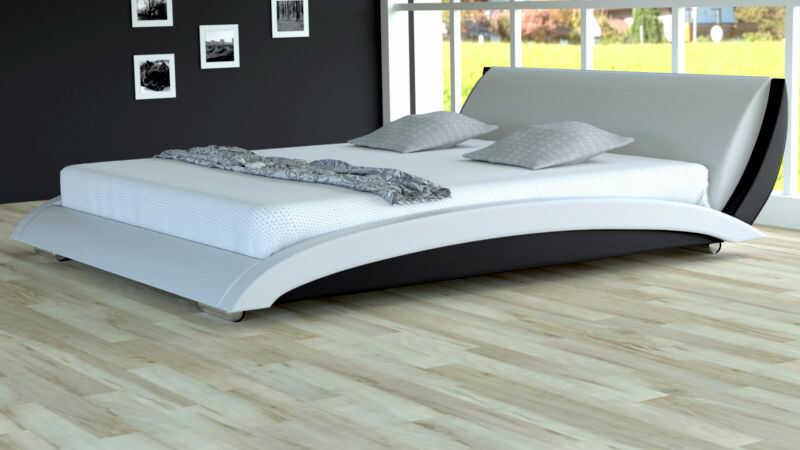 Łóżko sypialniane Liberty - vienna