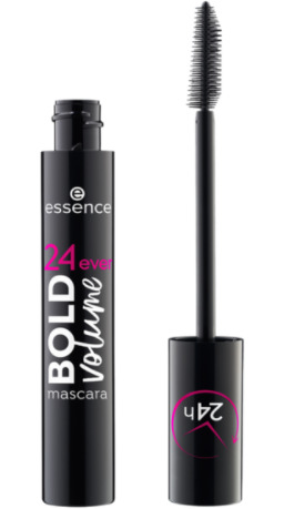 Essence BOLD Volume 24ever Mascara tusz do rzęs dodający objętości 12ml