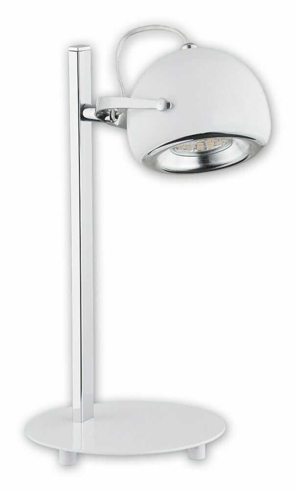 FLAVIO O2408 L1 BIA LAMPKA LEMIR