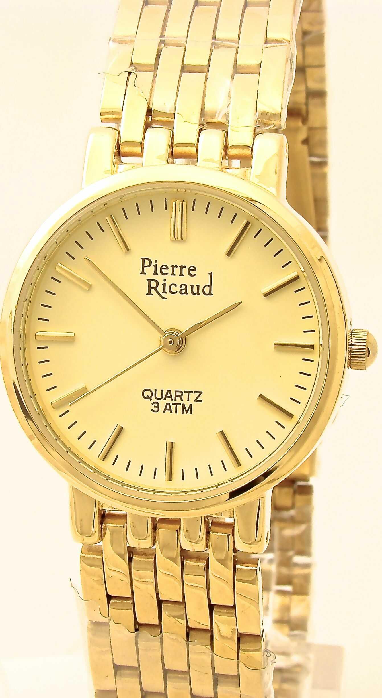 Pierre Ricaud P25901.1111Q