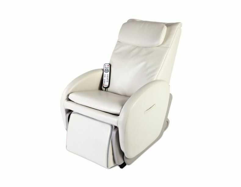 ZeroG Touch AT-7300 fotel masujący