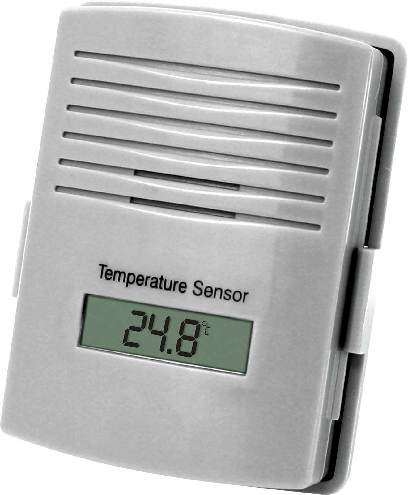 Czujnik - temperatury
