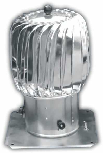 Nasada kominowa COLT 150 Dospel