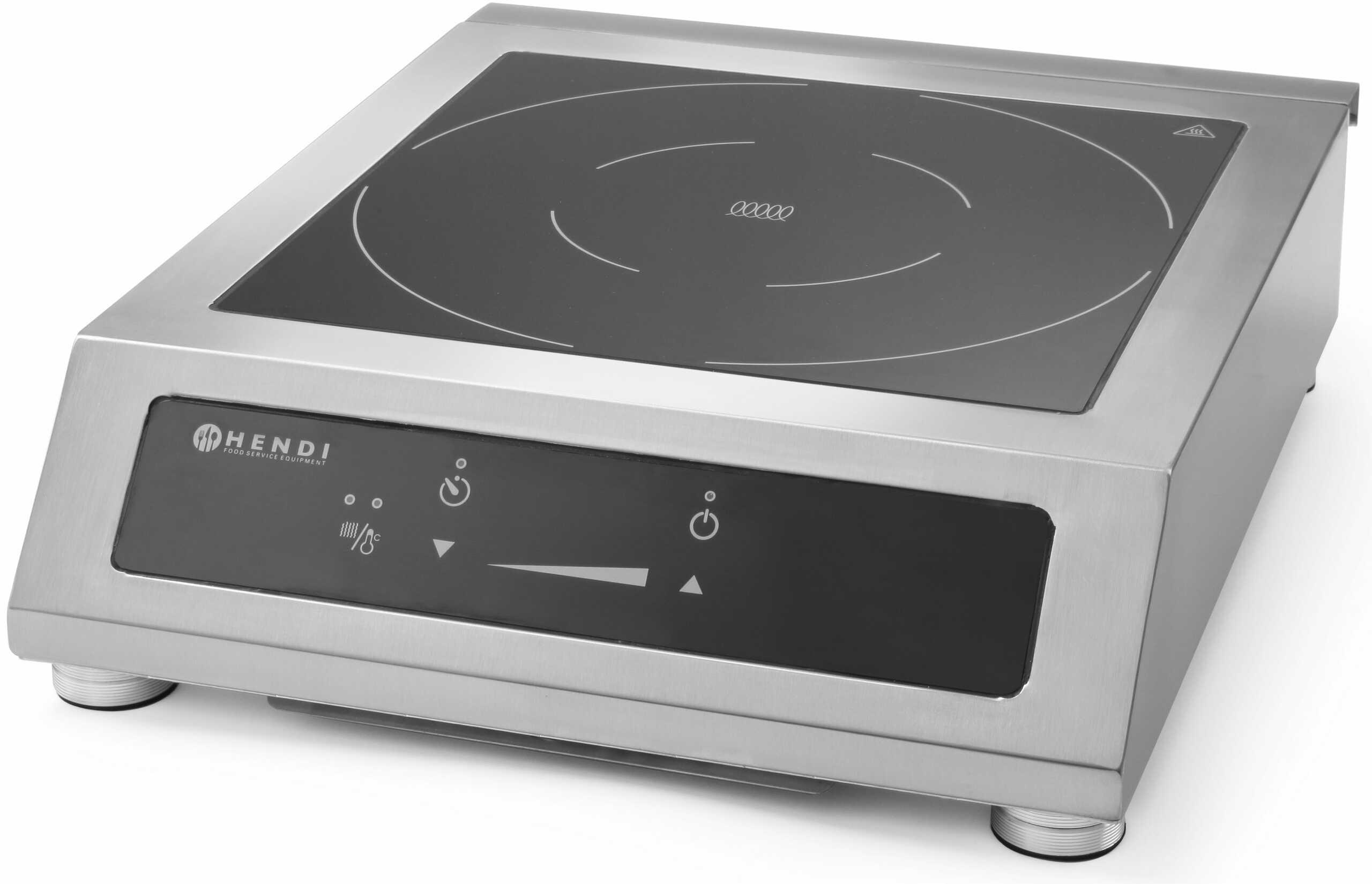 Kuchenka indukcyjna 3500 D XL