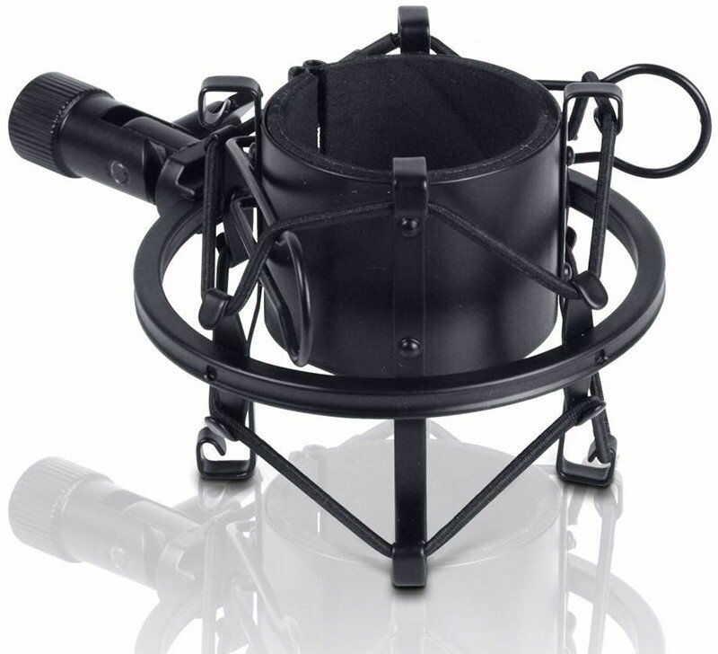 LD Systems DSM40B - koszyk mikrofonowy