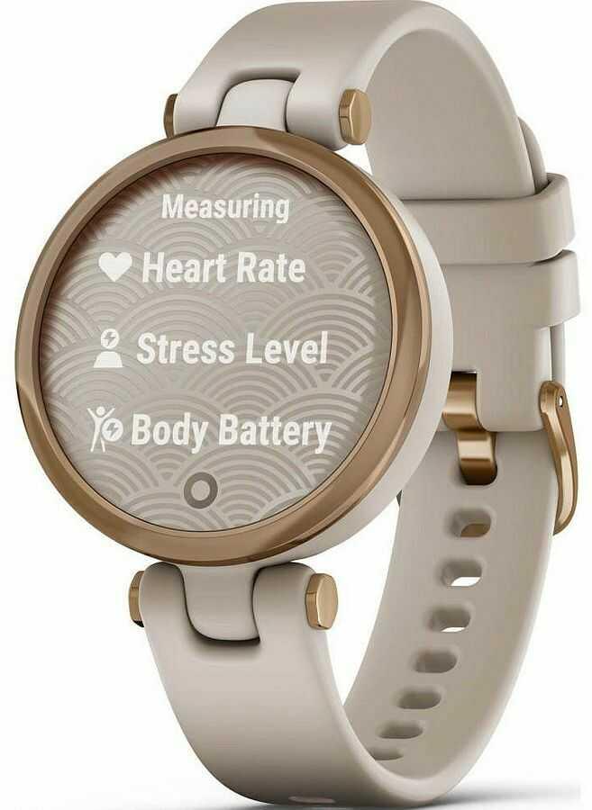 Smartwatch damski Garmin Lily Sport