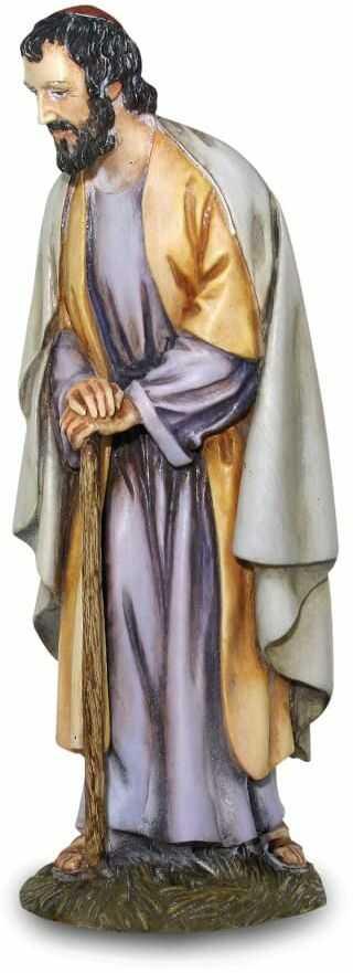Figurka do szopki, Józef,16 cm