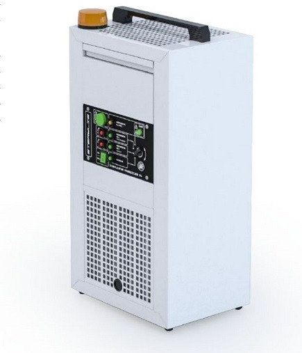 Profesjonalny sterylizator pomieszczeń VS-450 STERYLIS