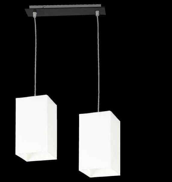 Lampa wisząca VEGA W-2 belka 67264 Ramko