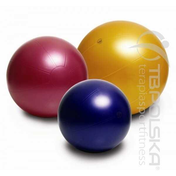 Duże piłki gimnastyczne Pushball Togu