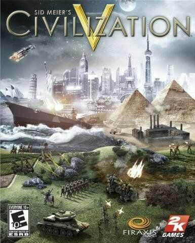 Sid Meier''s Civilization V (PC) Steam