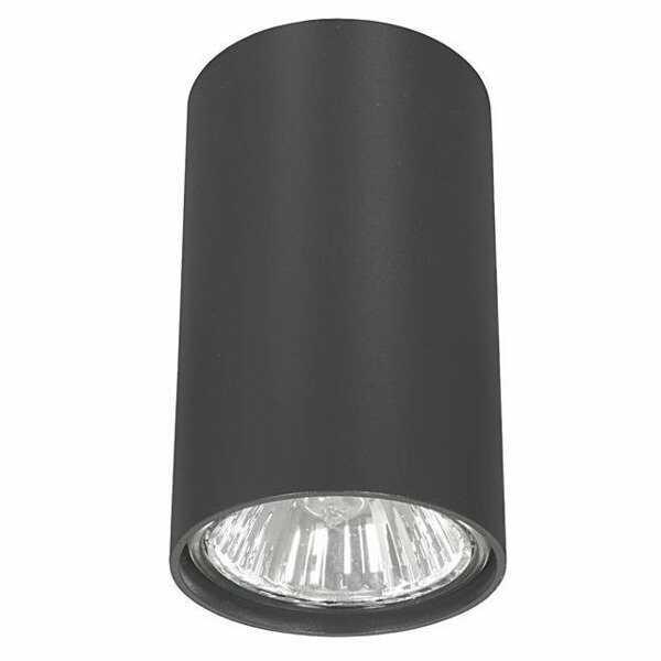 EYE graphite S SPOT SUFITOWY 9,5cm 5256