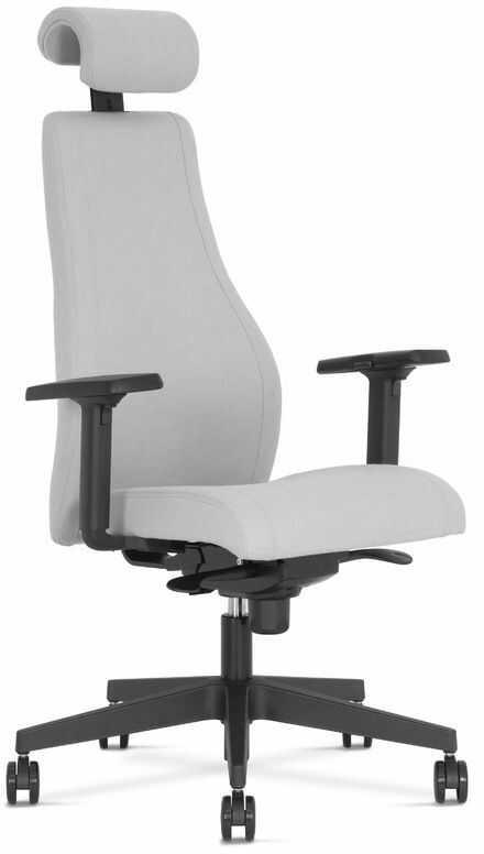 Krzesło biurowe Viden HB UPH FST HRUA R42 FOAM-I Nowy Styl (Sempre)