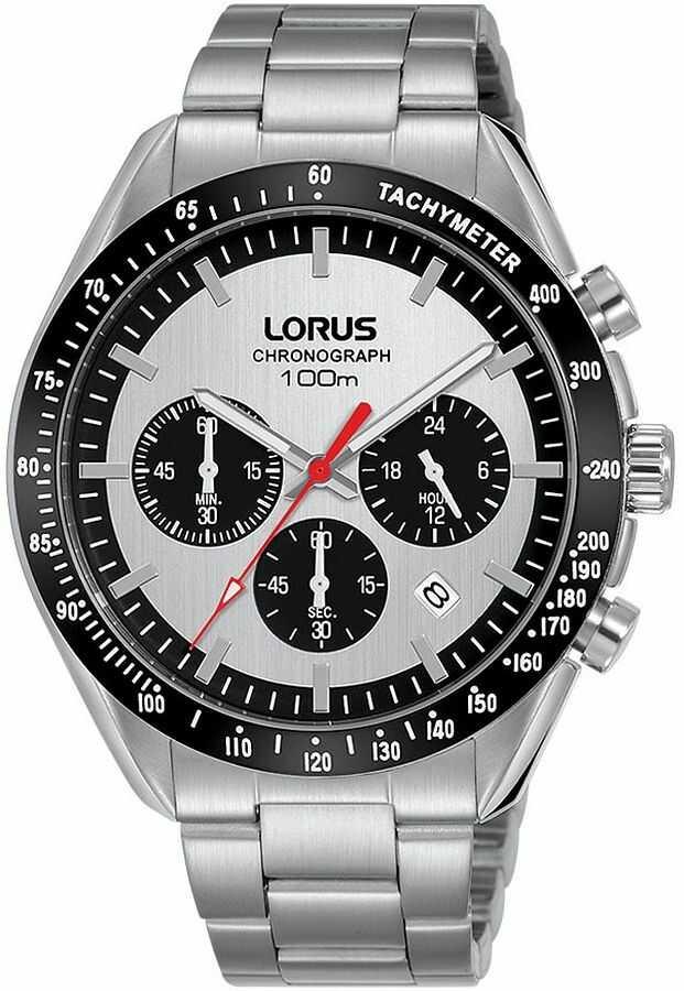 Lorus RT333HX9 > Wysyłka tego samego dnia Grawer 0zł Darmowa dostawa Kurierem/Inpost Darmowy zwrot przez 100 DNI