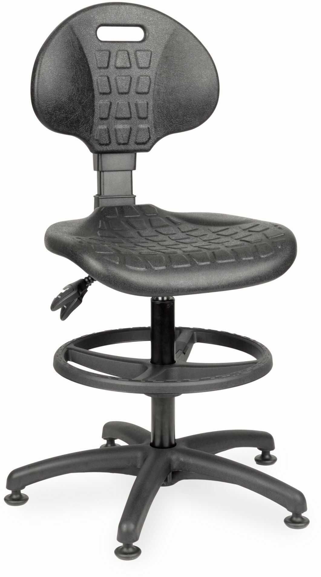 Krzesło Lab BP RB (wysoki)