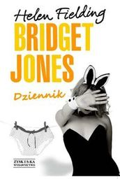 Bridget Jones Dziennik ZAKŁADKA DO KSIĄŻEK GRATIS DO KAŻDEGO ZAMÓWIENIA