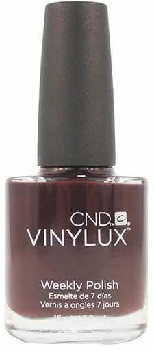 CND Vinylux Fedora nr 114, 1 sztuka (1 x 15 ml)