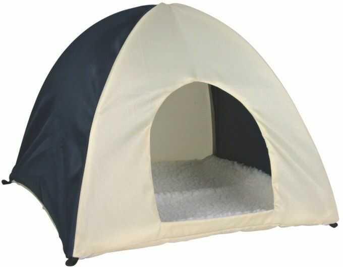 TRIXIE - TX 62683 namiot dla królika 37x35x37cm