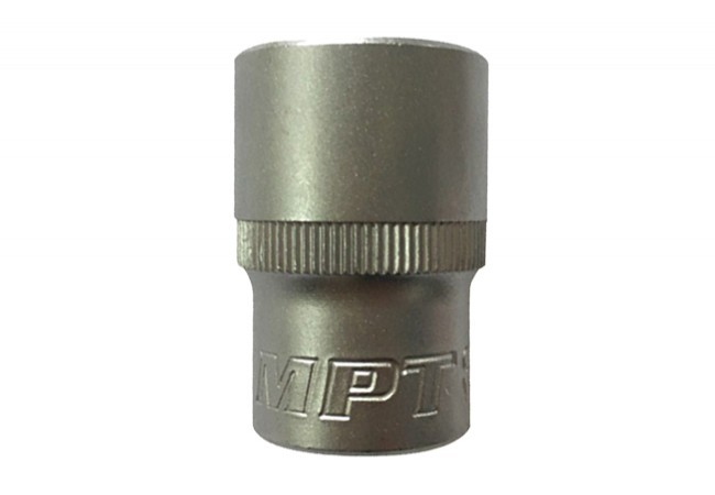 """Klucz nasadowy MPT do grzechotki 1/2"""", rozmiar 27 mm MHG04001-27"""