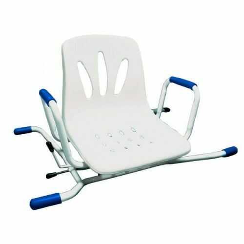 Fotel obrotowy do wanny INOX 540285