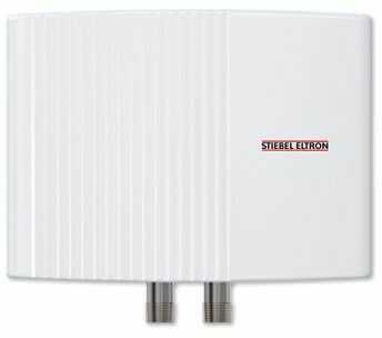 Przepływowy ogrzewacz wody 4,4 kW sterowany elektronicznie MINI EIL 4 Premium