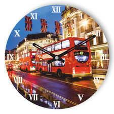 Zegar ścienny Londyn Westminster
