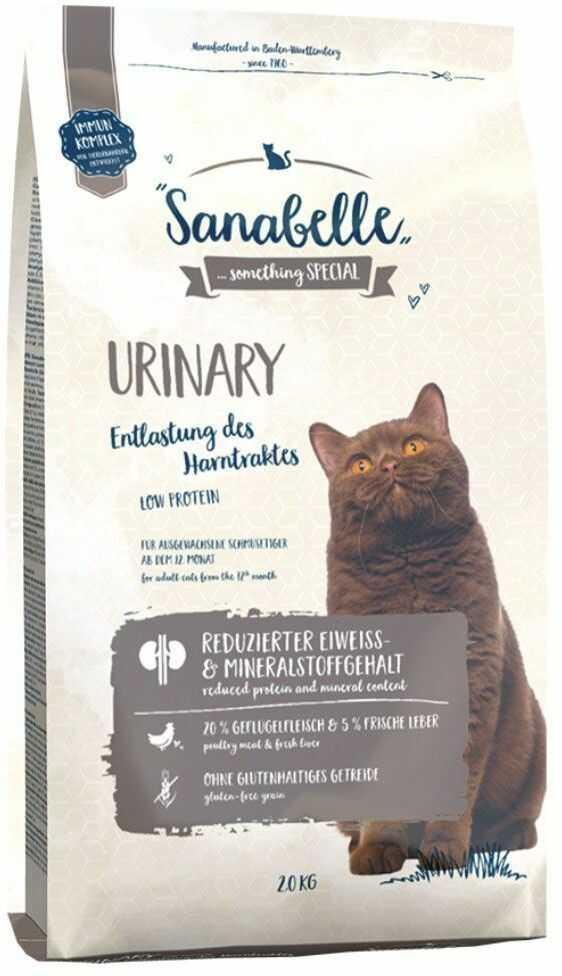Sanabelle Urinary 2kg