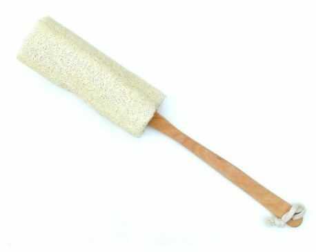 Gąbka ( luffa ) do mycia pleców