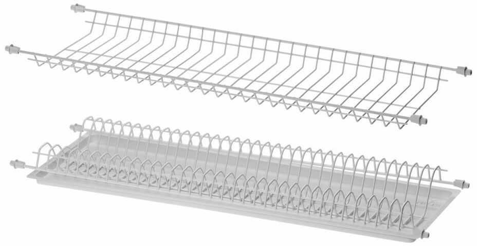 Suszarka do naczyń szafkowa 80 cm Standard Rejs