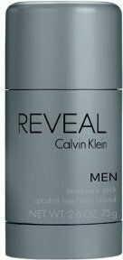 Calvin Klein Reveal Men dezodorant w sztyfcie - 75g - Darmowa Wysyłka od 149 zł