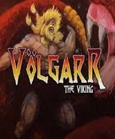Volgarr the Viking (PC) Steam