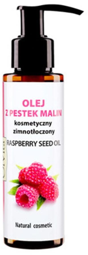 Olej z Pestek Malin, Olvita, 100 ml