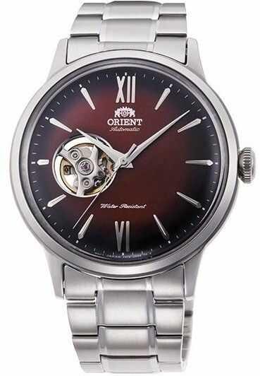 Zegarek Orient RA-AG0027Y10B Classic Open Heart - CENA DO NEGOCJACJI - DOSTAWA DHL GRATIS, KUPUJ BEZ RYZYKA - 100 dni na zwrot, możliwość wygrawerowania dowolnego tekstu.