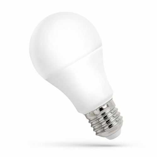 Żarówka LED E27 GLS 12W ściemnialna 4000K