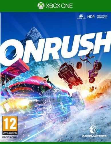 Onrush XOne