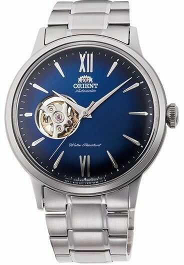 Zegarek Orient RA-AG0028L10B Classic Open Heart - CENA DO NEGOCJACJI - DOSTAWA DHL GRATIS, KUPUJ BEZ RYZYKA - 100 dni na zwrot, możliwość wygrawerowania dowolnego tekstu.