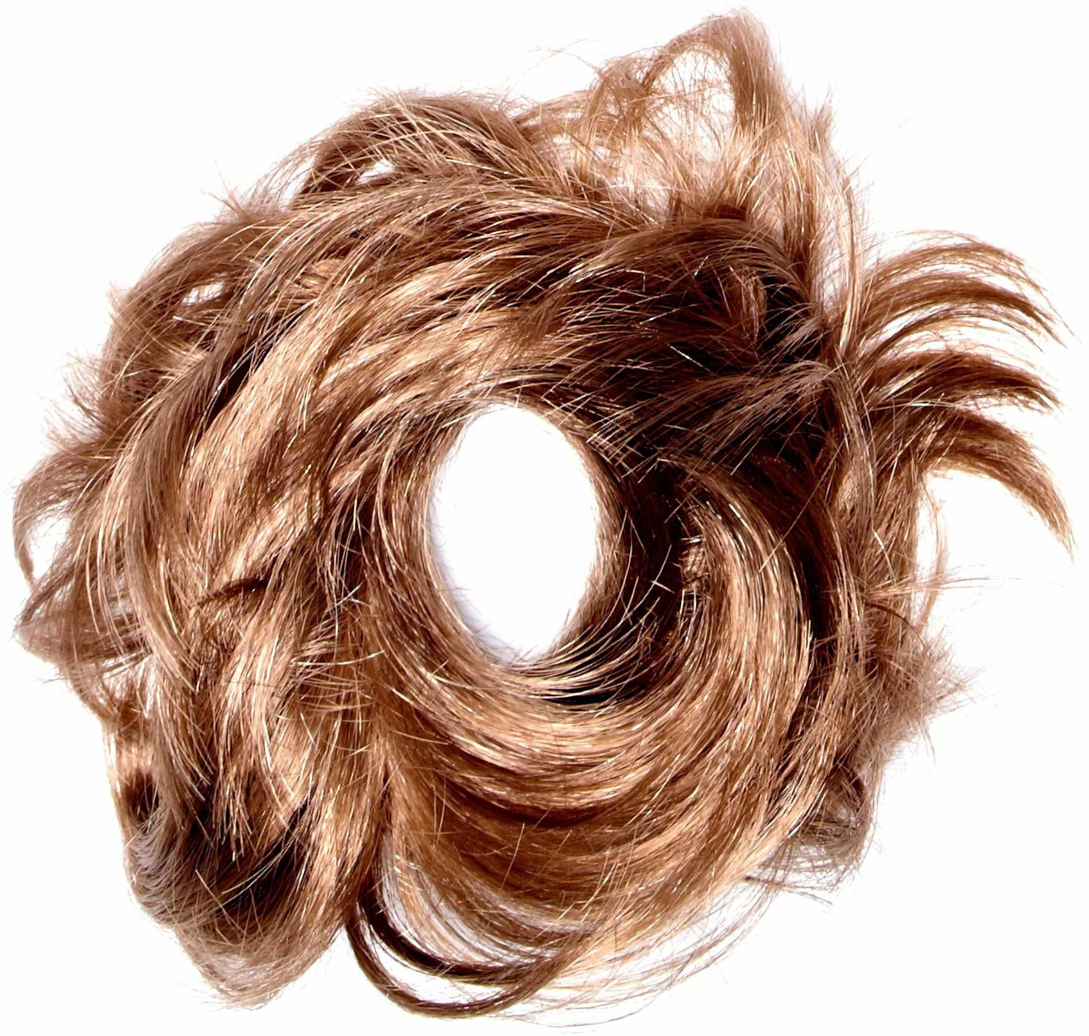 Love Hair Extensions gumka do włosów Tornado, Safari