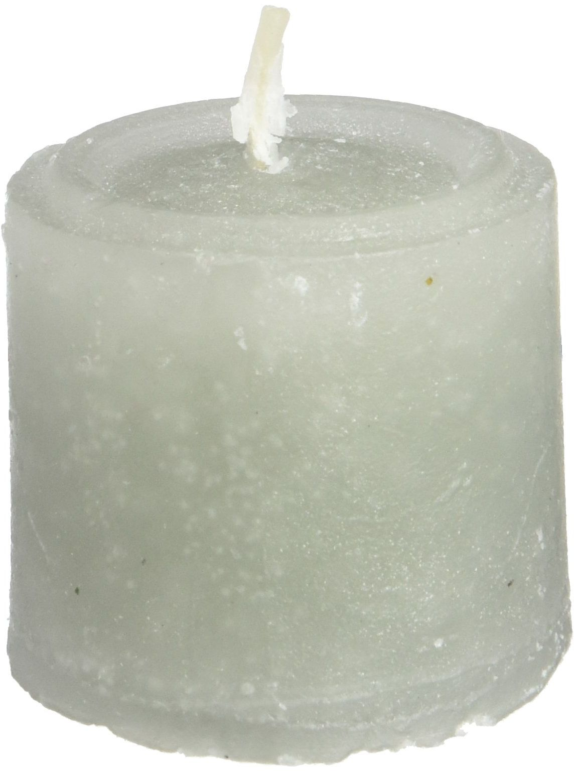 Laroom 11499  świeca Gardenia, szara