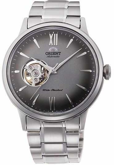 Zegarek Orient RA-AG0029N10B Classic Open Heart - CENA DO NEGOCJACJI - DOSTAWA DHL GRATIS, KUPUJ BEZ RYZYKA - 100 dni na zwrot, możliwość wygrawerowania dowolnego tekstu.