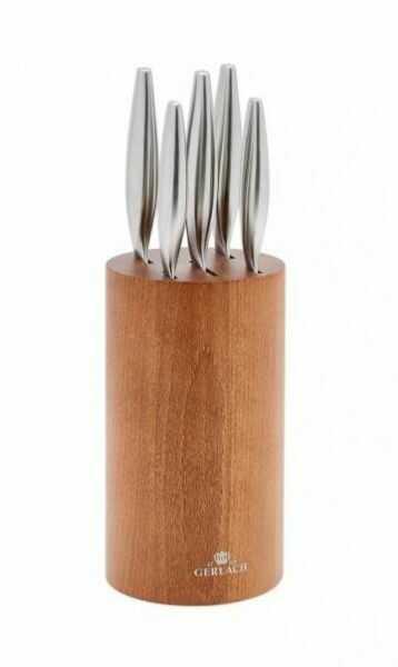 Zestaw noży kuchennych FINE Gerlach