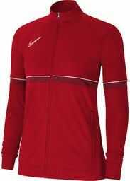Nike Damska kurtka damska Academy 21 Track Jacket Uniwersytet czerwony/biały/siłowni czerwony/biały XL