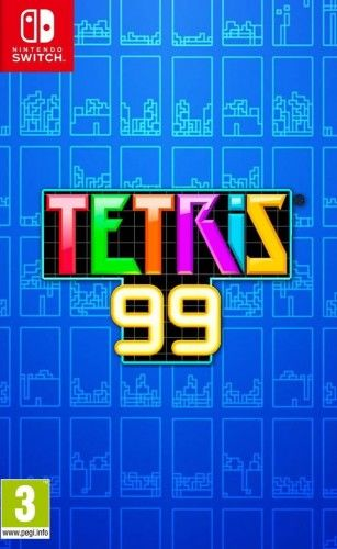 Tetris 99 NS