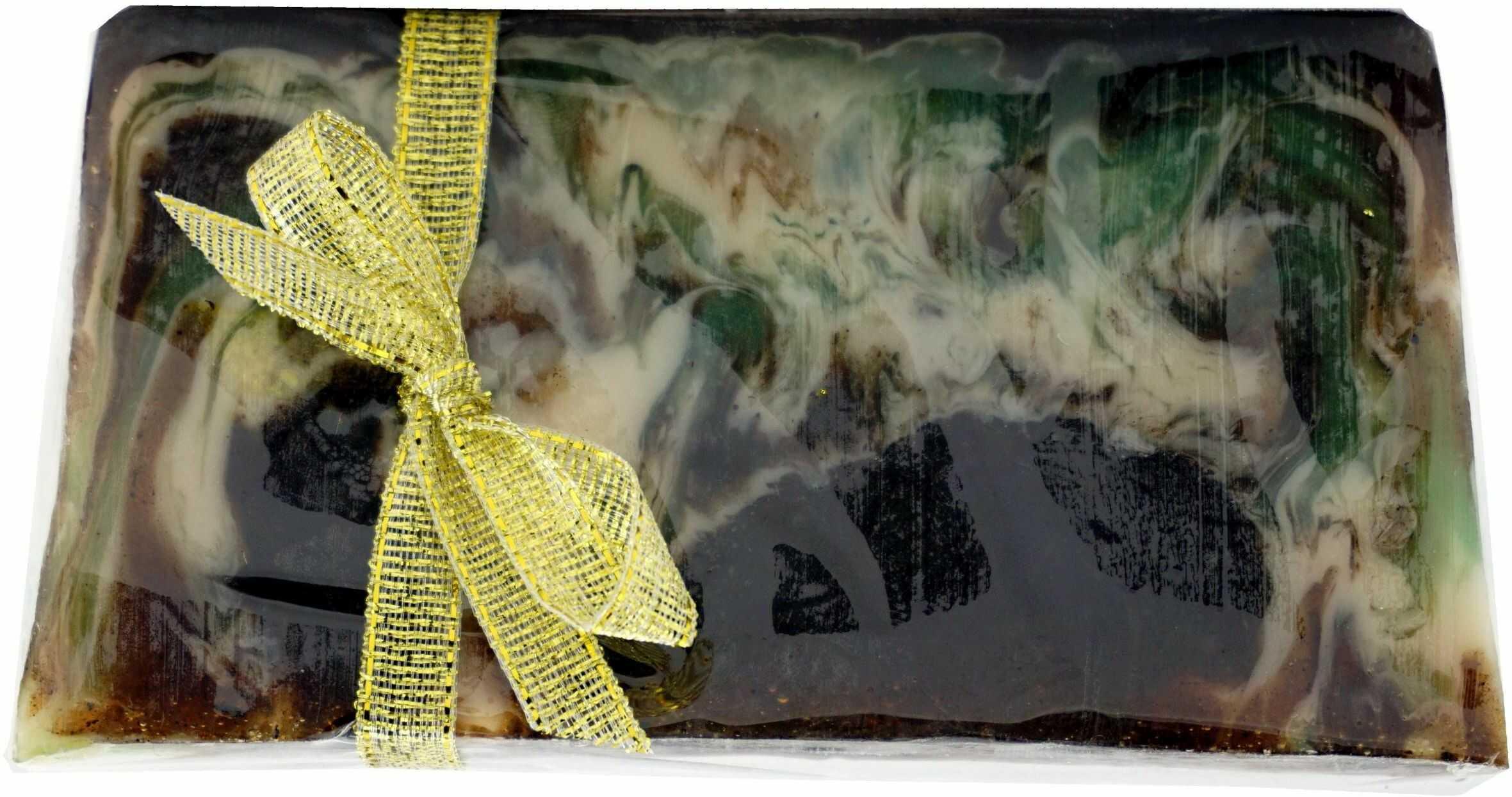 Mydło Glicerynowe - Mięta z Cytryną - 100g - Lavea