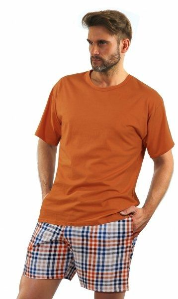 Sesto senso 2527/04 piżama męska